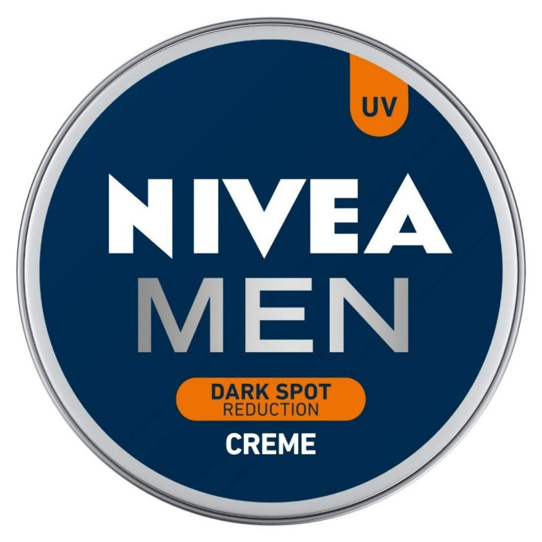 NIVEA Men Creme, Dark Spot Reduction Cream, 150ml
