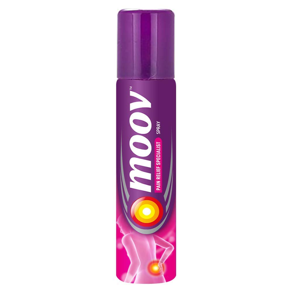 MOOV PAIN RELIFE SPRAY 50G