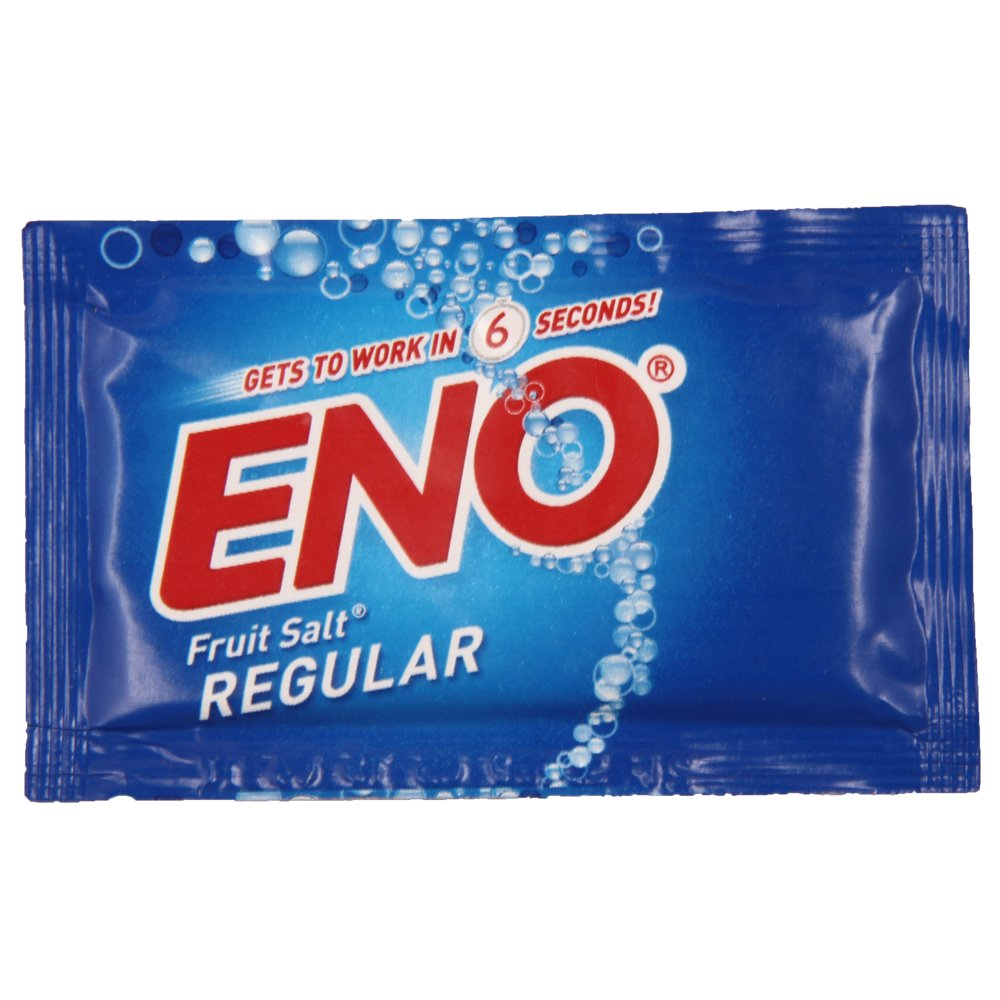 ENO FRUIT SALT REGULAR. 5G