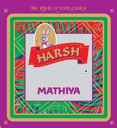 HARSH MATHIYA 500GM