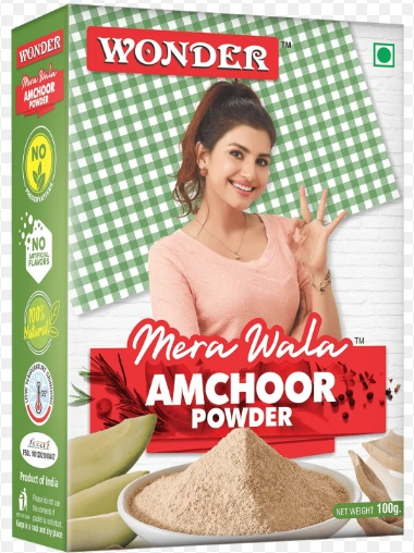 WONDER AMCHOOR POW 100GM