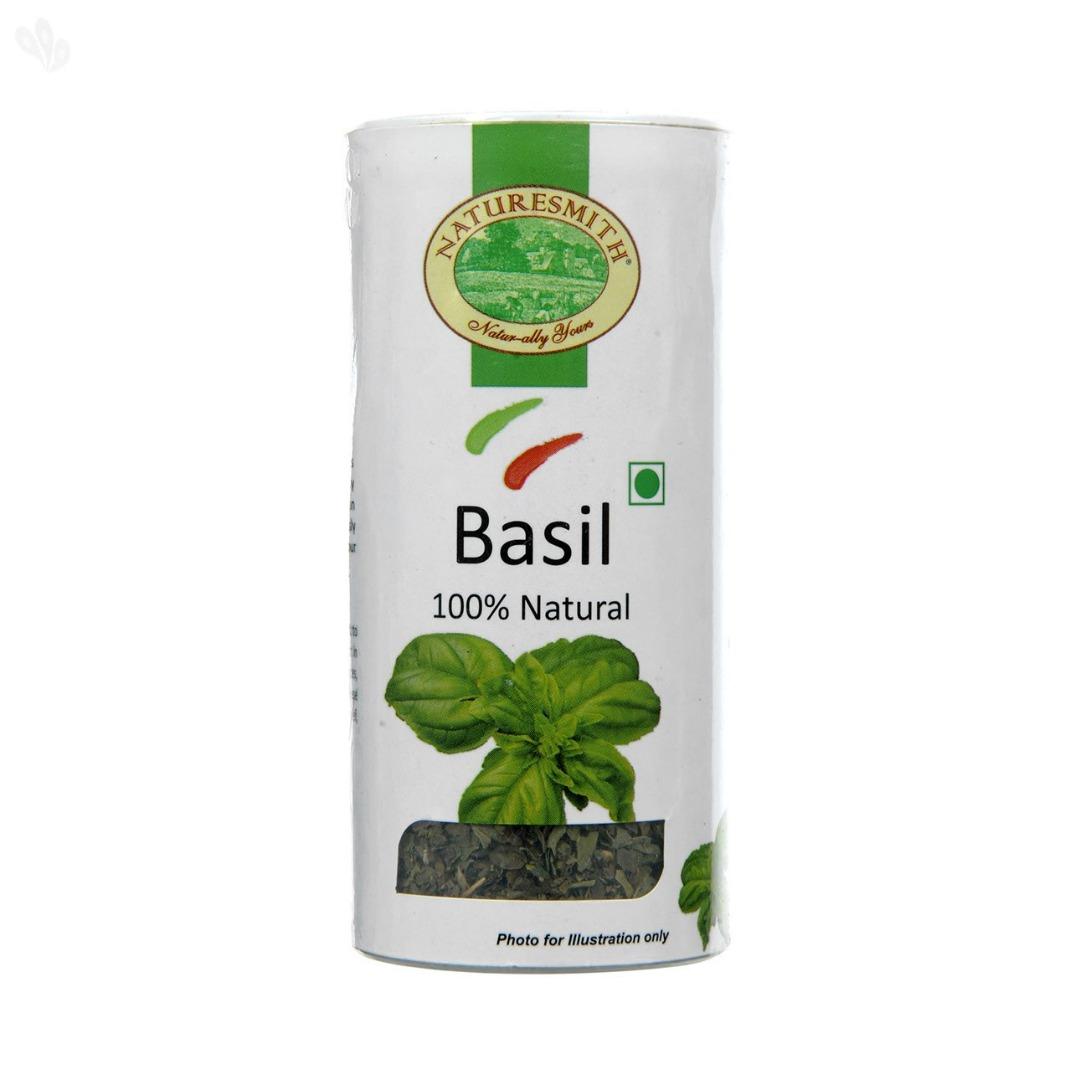NATURESMITH BASIL 20G