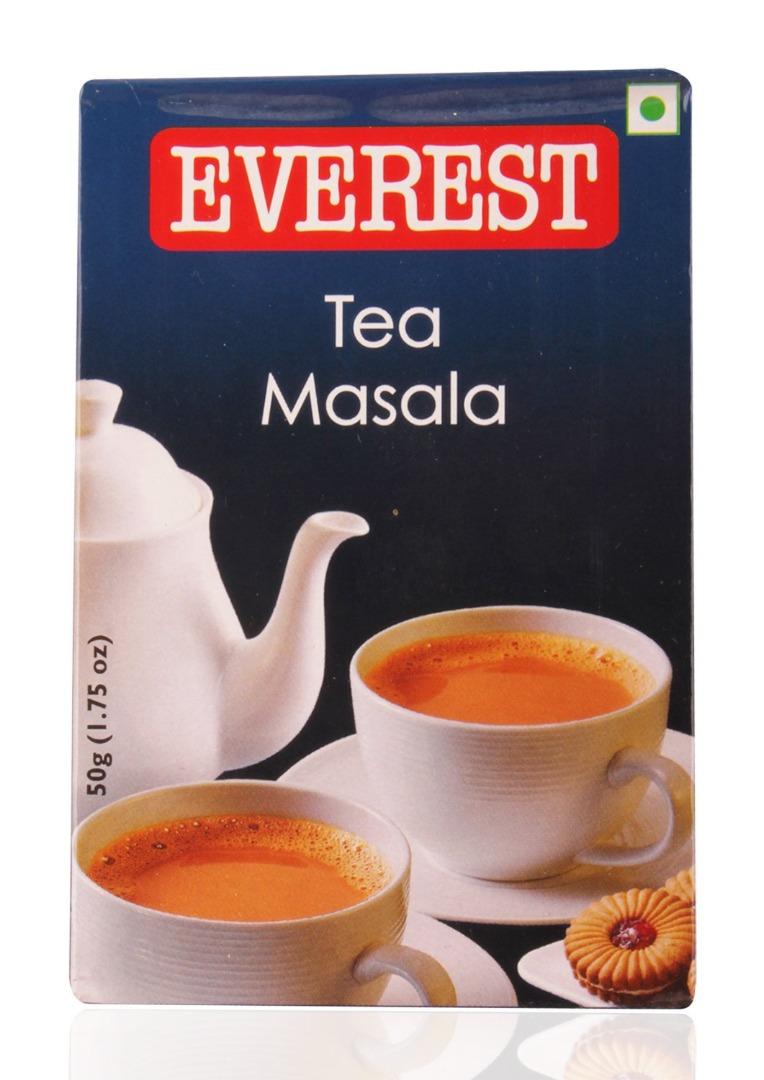 EVEREST TEA MASALA 50G