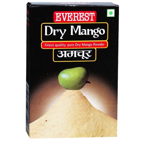 EVEREST DRY MANGO 50GM