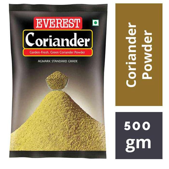 EVEREST CORIANDER POWDER 500G