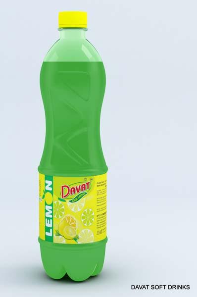 DAVAT LEMON BOTTLE 2.25 LTR