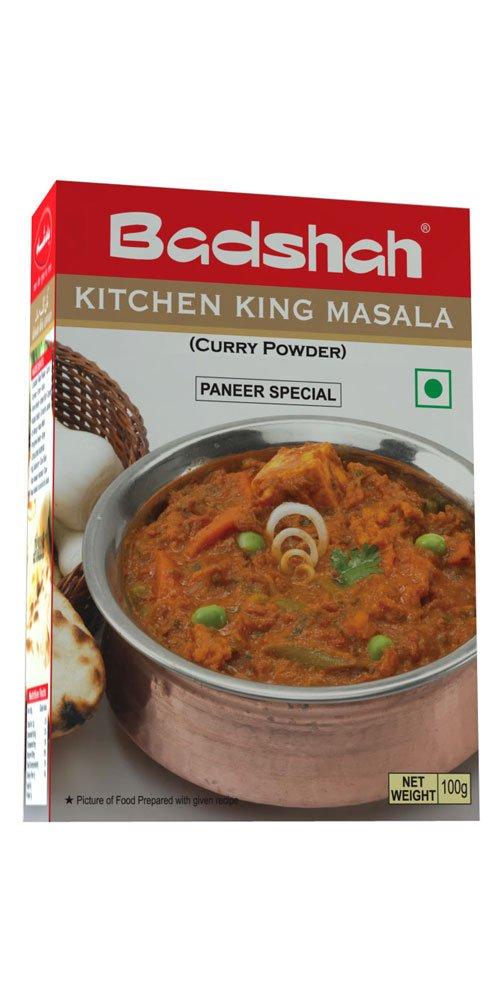 Badshah Masala Kitchen King-Masala (100 gm)