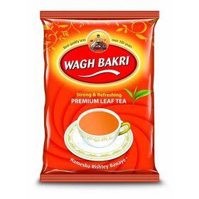WAGH BAKRI LEAF TEA 250GM POU