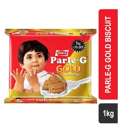 Parle-G Gold Biscuit, 1kg