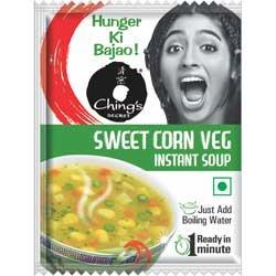 Ching's Secret Instant Sweet Corn Soup