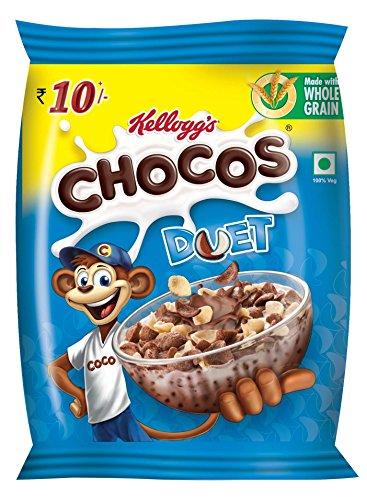 KELLOGGS CHOCOS DUET 30GM