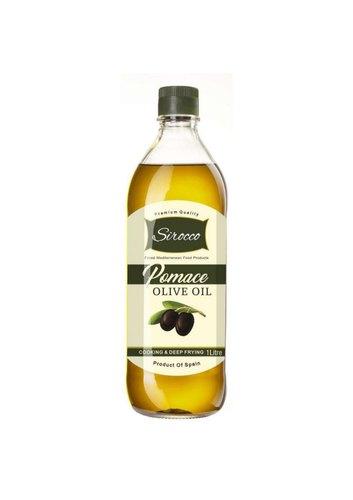 SIROCCO OLIVE POMACE OIL 1L