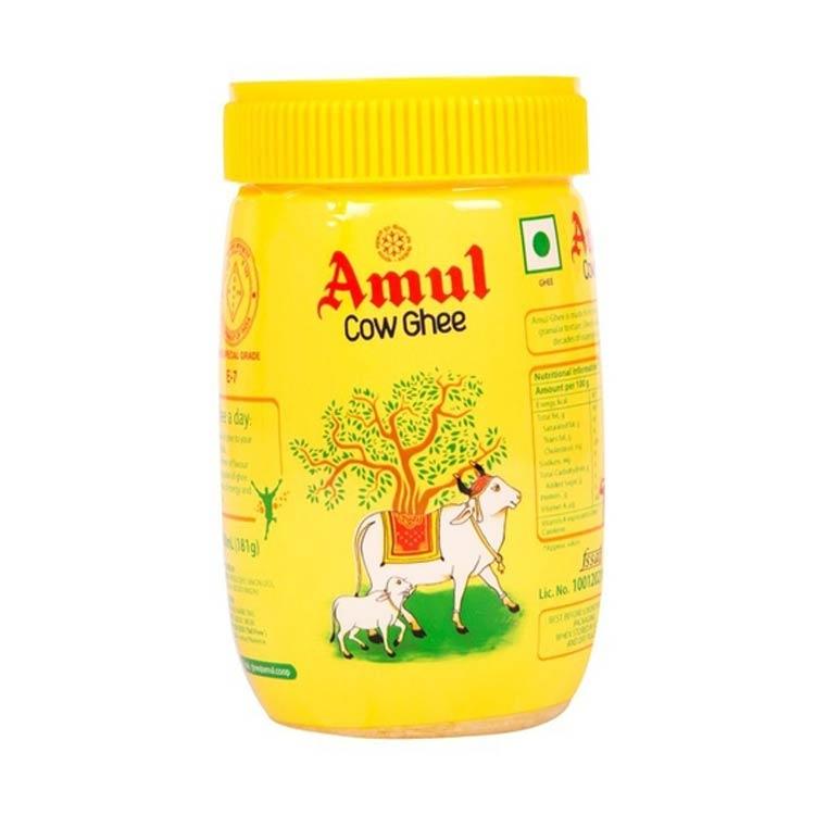 AMUL GHEE COW 1 LTR JAR