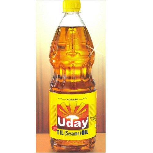 UDAY TIL SESAME OIL 1 LTR
