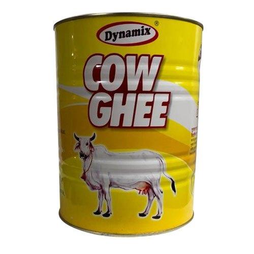 DYNAMIX PURE COW GHEE 5LT TIN