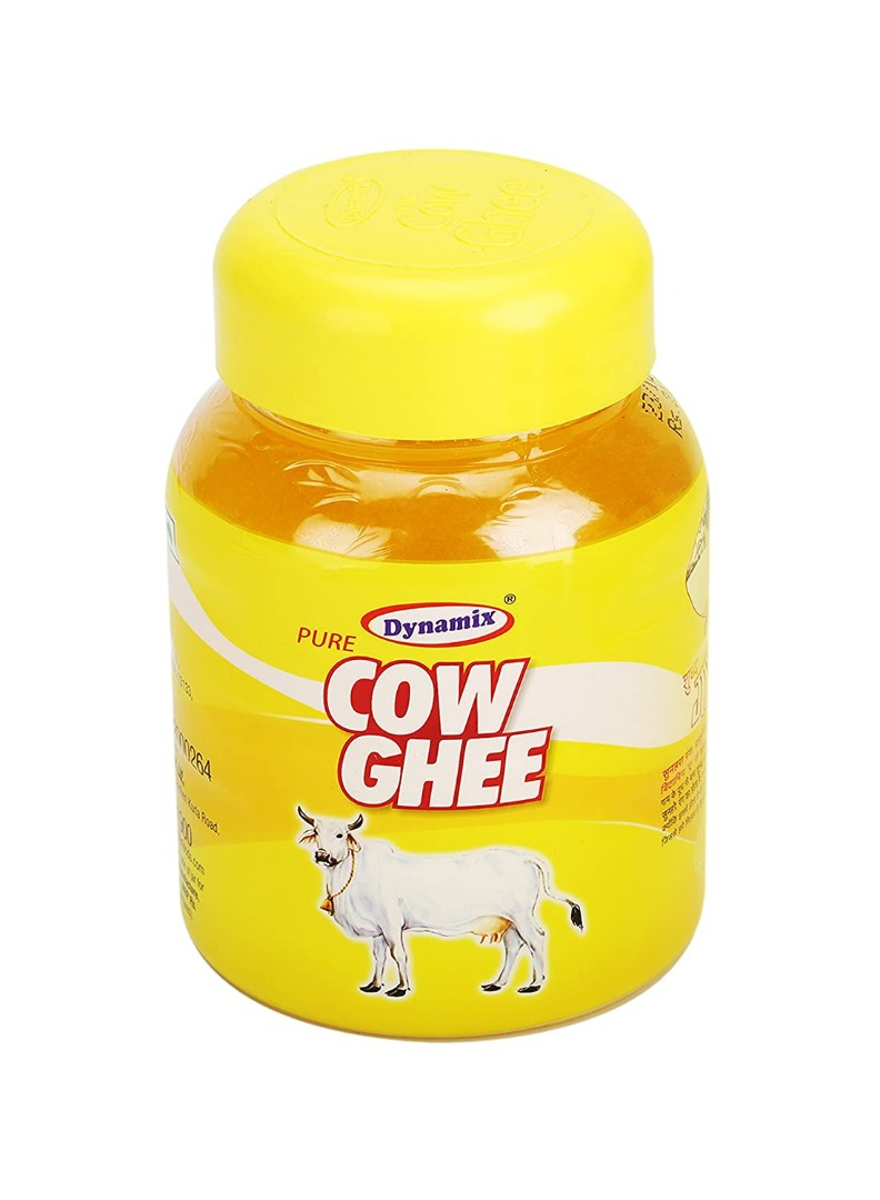 DYNAMIX PURE COW GHEE 500M JAR