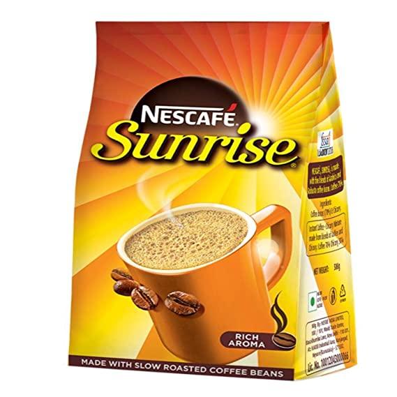NESCAFE SUNRISE COFFEE 1KG