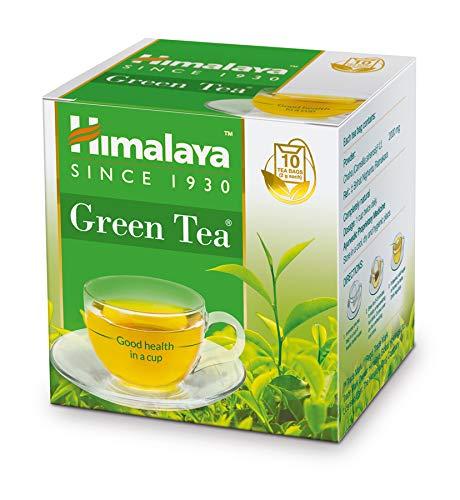 HIMA GREEN TEA 10BAG