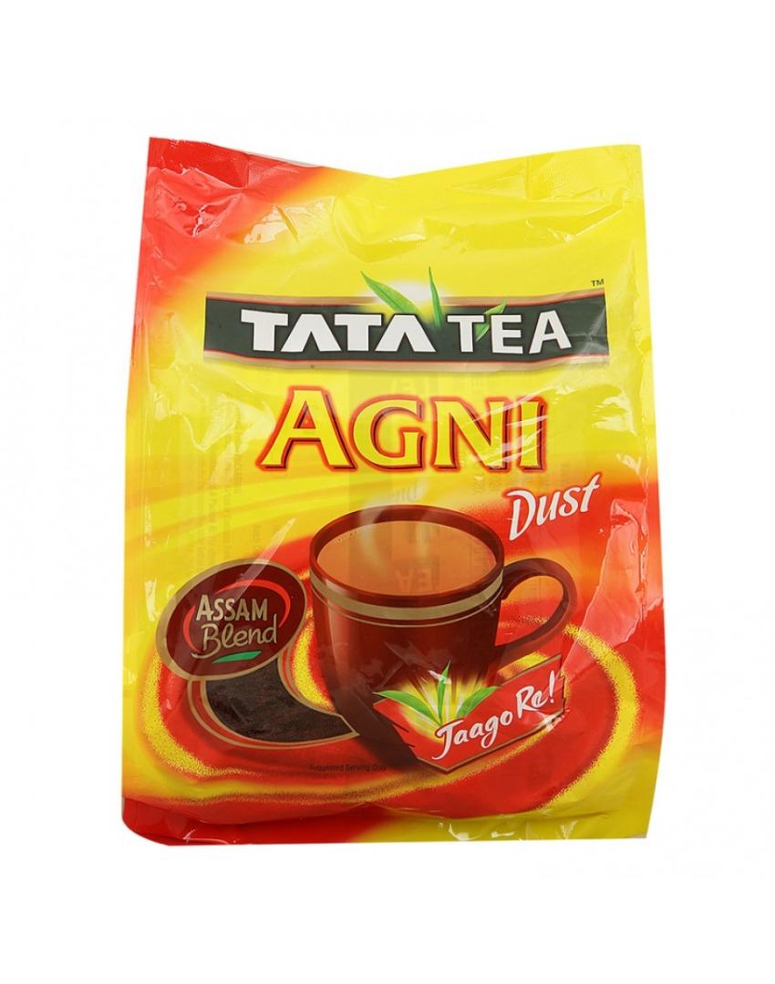 TATA TEA AGNI DUST 1KG