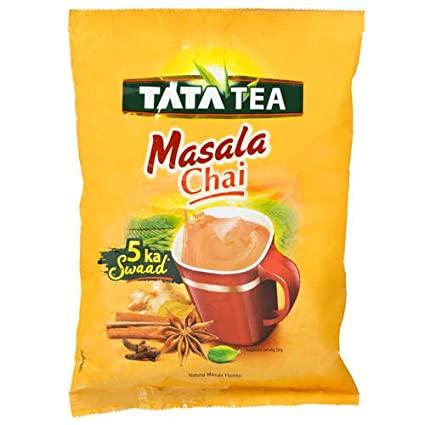 TATA MASALA TEA 250G