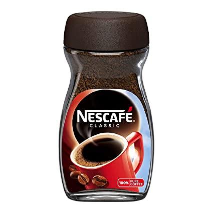NESCAFE COFFEE CLASSI 200 JAR