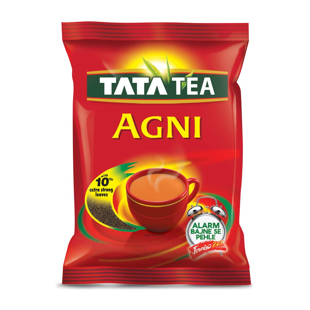 TATA AGNI TEA 250GM