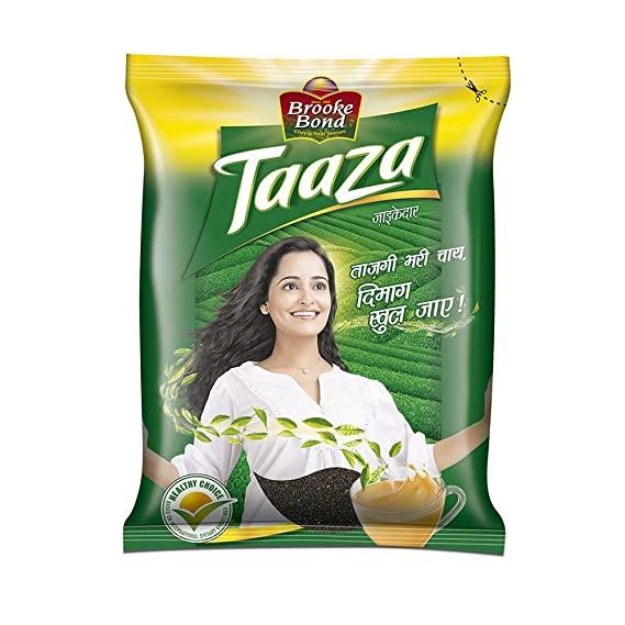 TAAZA TEA 1KG POUCH