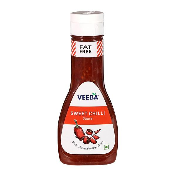 Veeba Sweet Chilli Sauce 350GM