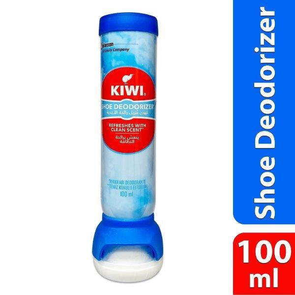 KIWI Shoe Deo 100ml/6 MENAPT