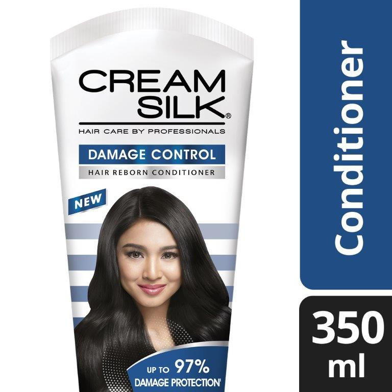 Cream Silk Conditioner Damage Control, 350ml