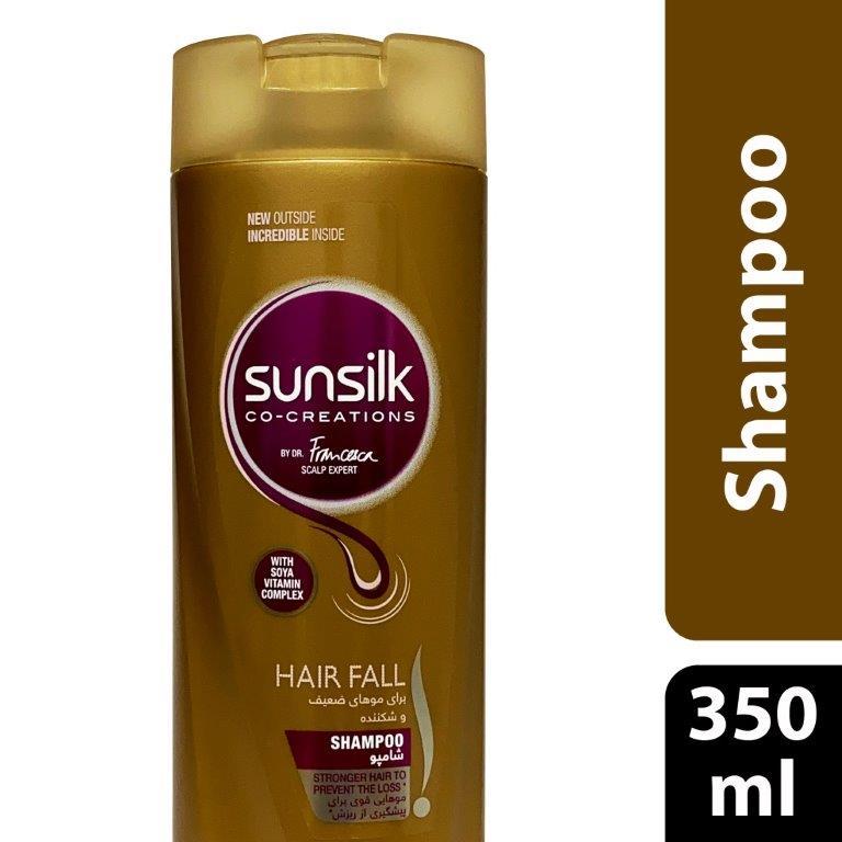 Sunsilk Shampoo Hair Fall Solution, 350ml