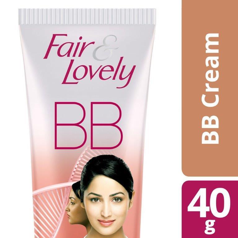 Fair & Lovely BB Foundation Face Cream, 40g