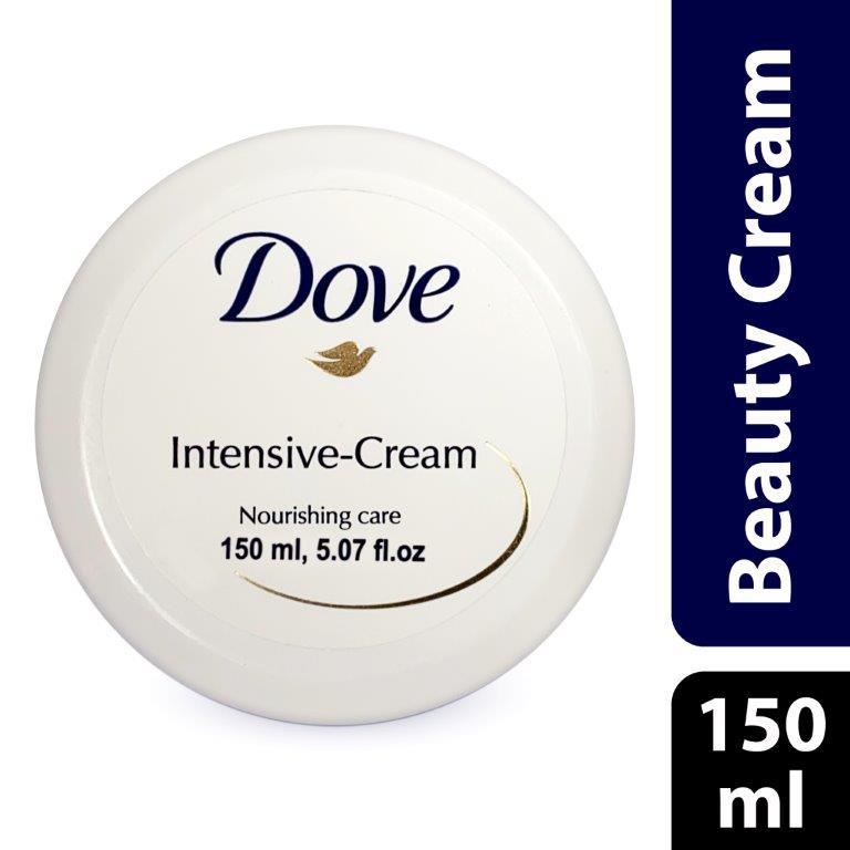 Dove Intensive Cream, 150ml