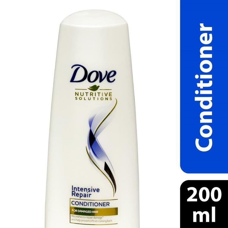 Dove Conditioner Intensive Repair, 200ml