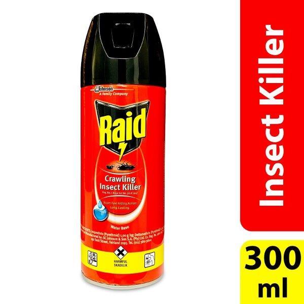 RAID CIK 300ML:6001298600075