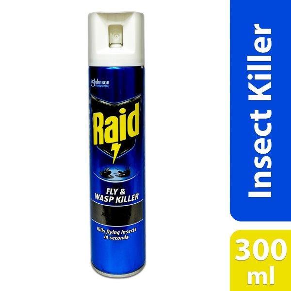 RAID FIK 300ML:5000204795370