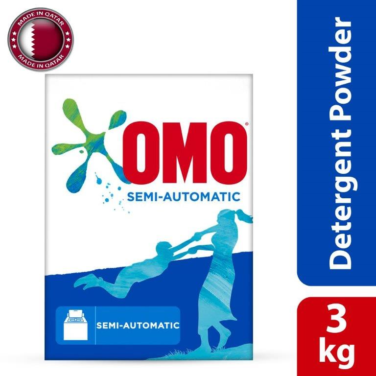 Omo Powder Top Load, 3KG