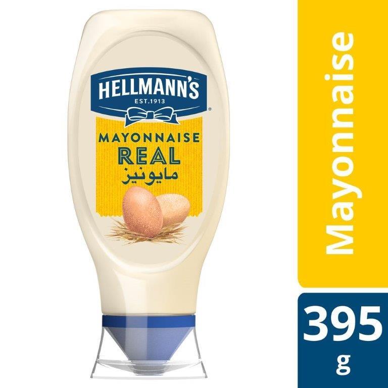 Hellmann's Mayonnaise, 395g