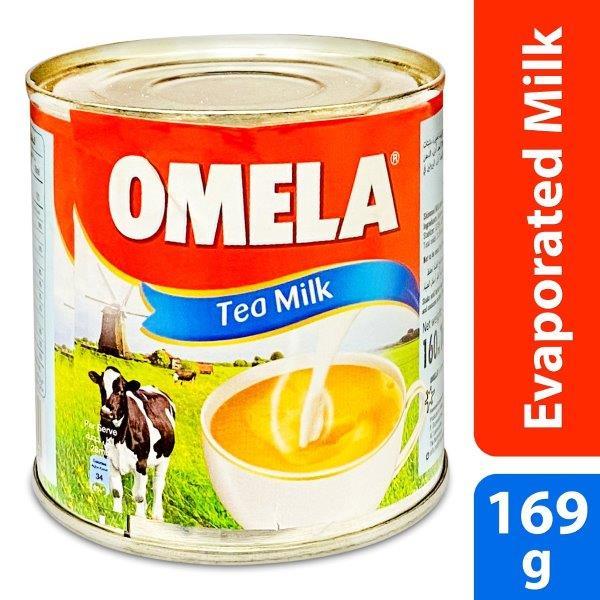 OMELA EVAP 170GMS
