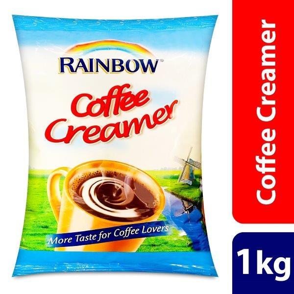 RNB COFFEE WHITENER 1KG