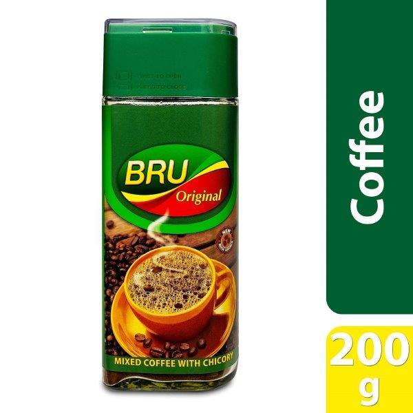 BRU COFFEE ORIGINAL 200G