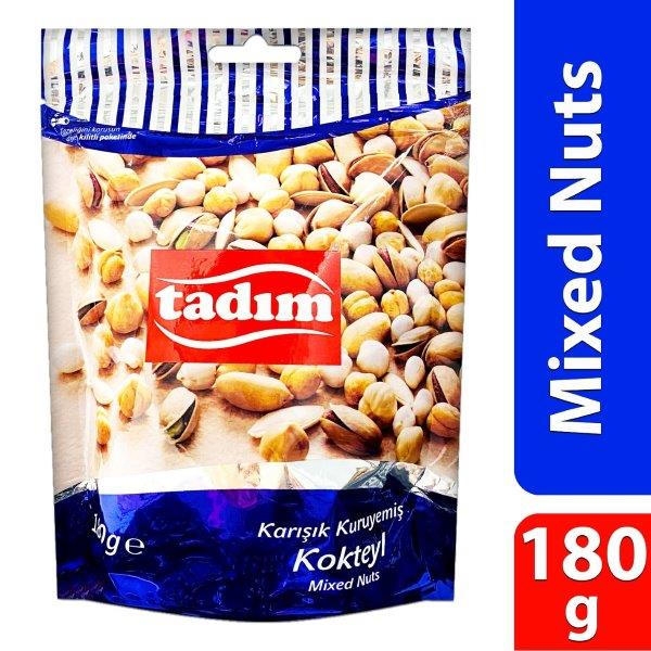 TADIM MIX NUTS COCKTAIL 180GMS