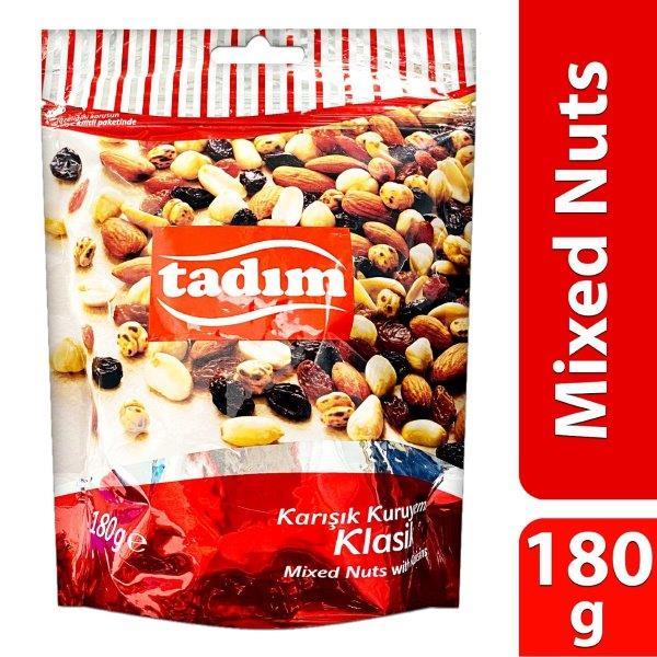 TADIM MIX NUTS CLASSIC 180GMS