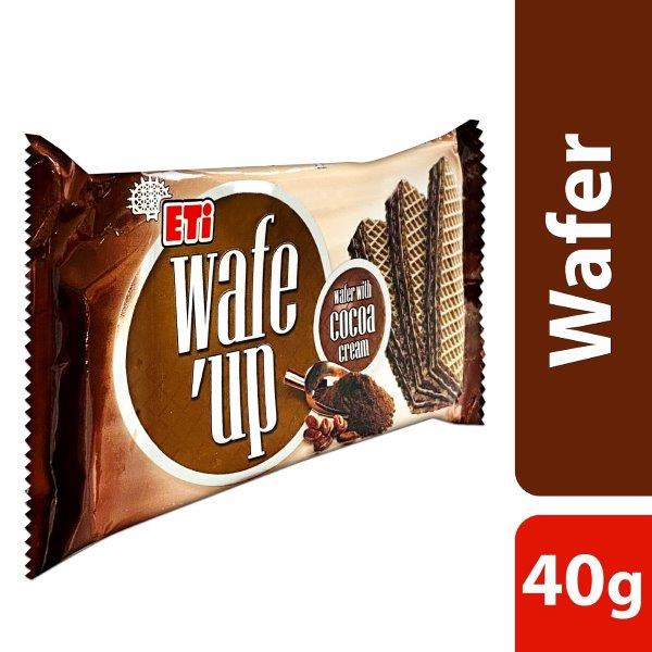 WAFE UP COCOA 40G:8690526625362