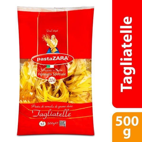 PASTAZARA TAGLIATELLE 500G