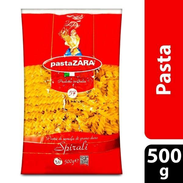 PASTAZARA SPIRALI 500G