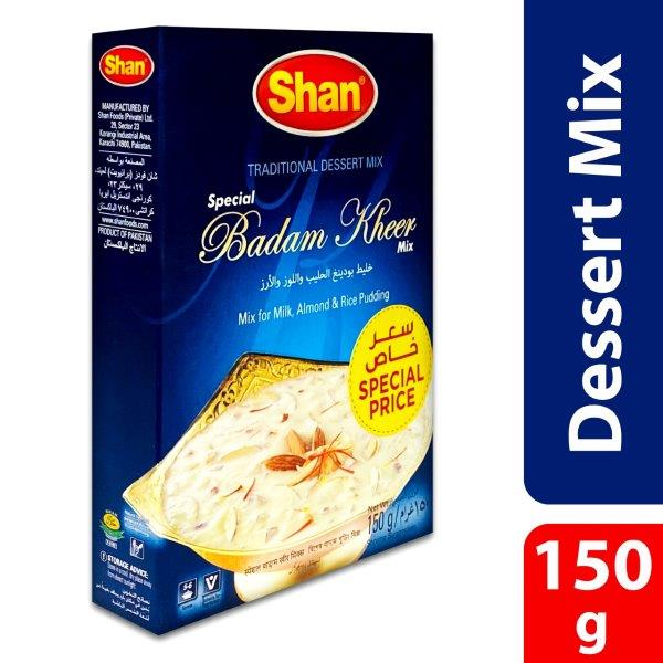 SHAN SPECIAL SHEER KHURMA MIX 150GMS, BUY @