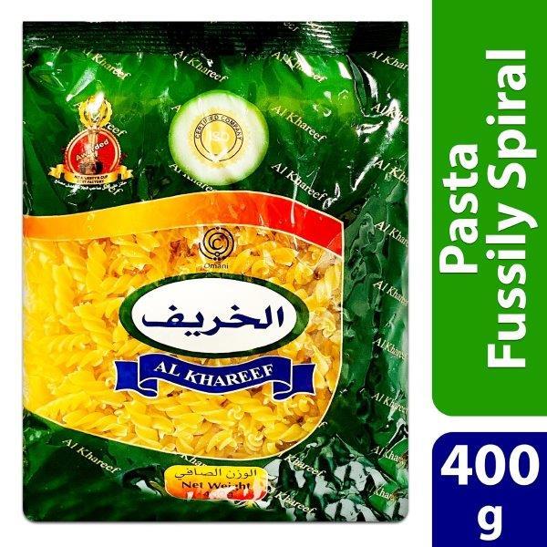 AL KHAREEF FUSSILY SPIRAL S6F