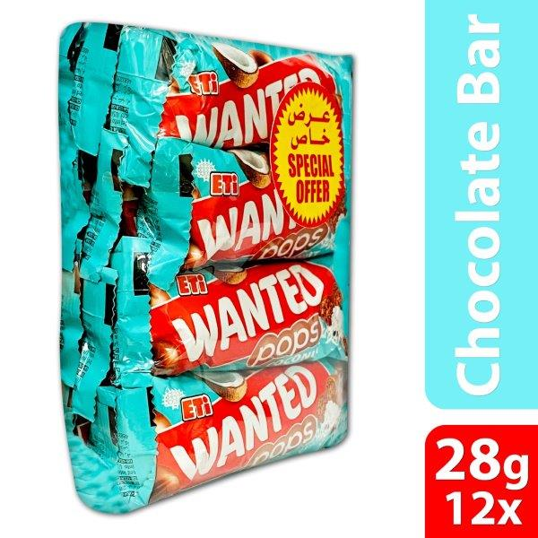 WANTED BUMBA 28G, BUY 12 @ SPECIAL PRICE