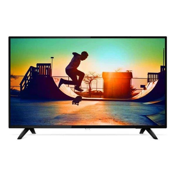 PHILIPS 4K Ultra Slim Smart LED TV 50